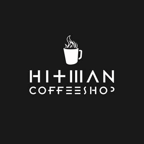 Hitman Coffee Shop Image