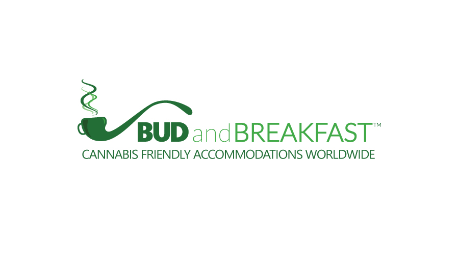 Bud and Breakfast Graphic