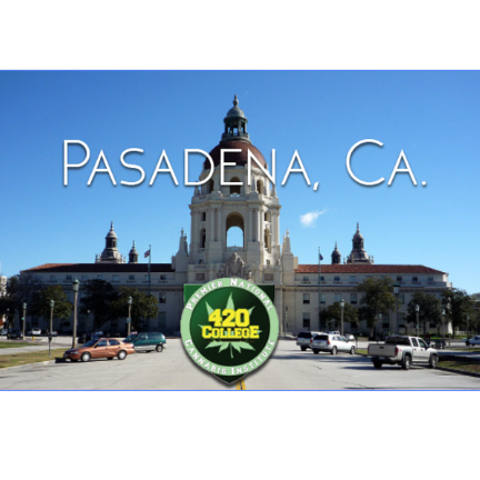 Cannabis Business Seminar- Pasadena, Ca.