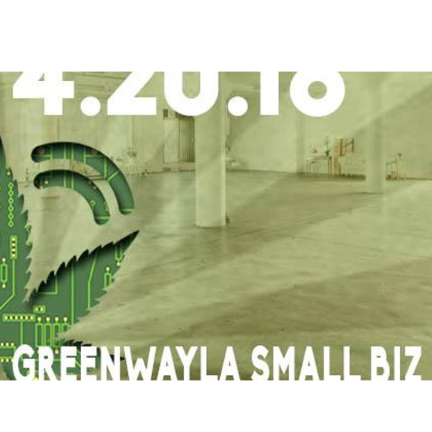 GreenWayLA Small Business Expo