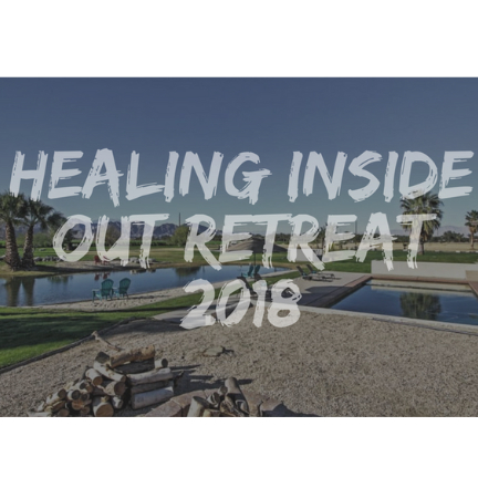 Healing Inside Out Retreat 2018